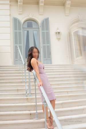 Razia escort girl in Ripon