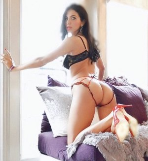 Alissa escorts in San Rafael CA