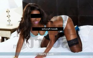 Molie thai massage and escort girl