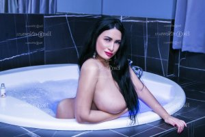 Marilena escorts and tantra massage
