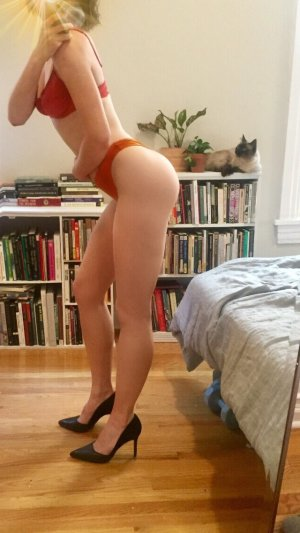 Kimiko call girl in Frederick, nuru massage